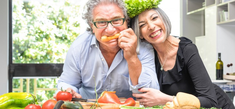 Ramona Nursing & Rehabilitation Supports Heart-Healthy Diets